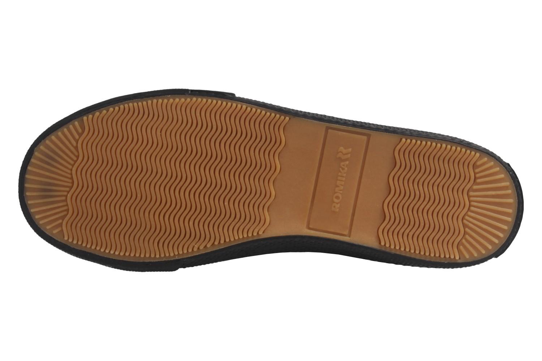 Romika Sneaker Soling 07 in Übergrößen Mehrfarbig 20007-54-412 große Damenschuhe – Bild 6