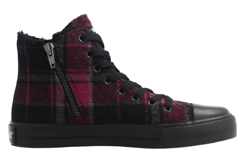 Romika Sneaker Soling 07 in Übergrößen Mehrfarbig 20007-54-412 große Damenschuhe – Bild 4