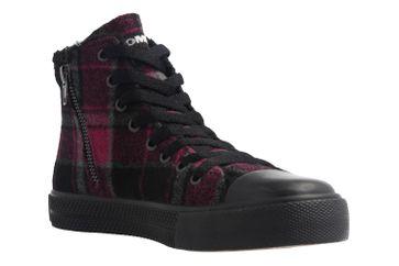 Romika Sneaker Soling 07 in Übergrößen Mehrfarbig 20007-54-412 große Damenschuhe – Bild 5