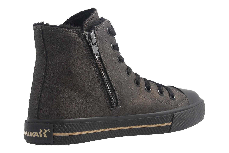 Romika Sneaker in Übergrößen Braun 20007-78-300 große Damenschuhe – Bild 3