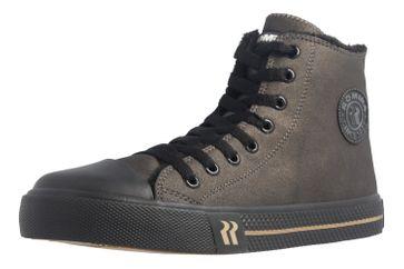 ROMIKA - Damen Sneaker - Soling 07 - Braun Schuhe in Übergrößen – Bild 1