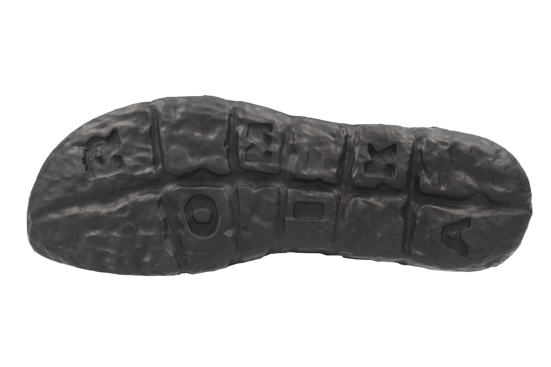 ROMIKA - Mikado 98 - Damen Hausschuhe - Blau Schuhe in Übergrößen – Bild 6