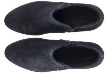 GABOR - Damen Stiefeletten - Blau Schuhe in Übergrößen – Bild 7
