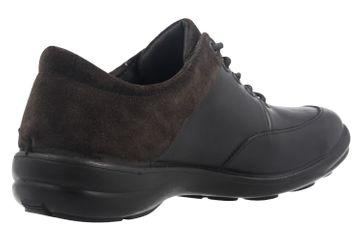 ROMIKA - Damen Halbschuhe - Maddy 26 - Schwarz Schuhe in Übergrößen – Bild 3