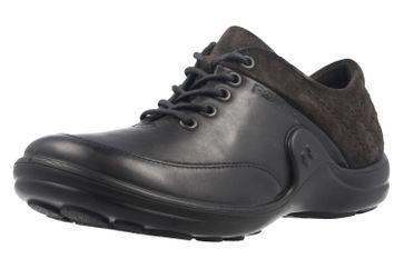 ROMIKA - Damen Halbschuhe - Maddy 26 - Schwarz Schuhe in Übergrößen – Bild 1