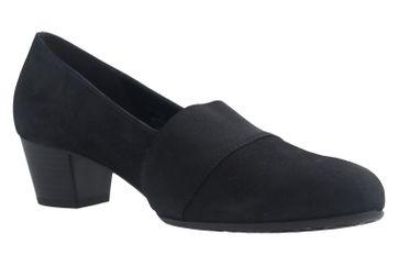 GABOR - Damen Pumps - Blau Schuhe in Übergrößen – Bild 5