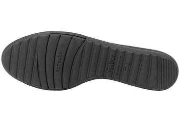 GABOR - Damen Ballerinas - Schwarz Schuhe in Übergrößen – Bild 6