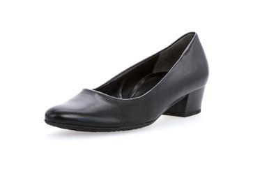 GABOR - Damen Pumps - Schwarz Schuhe in Übergrößen