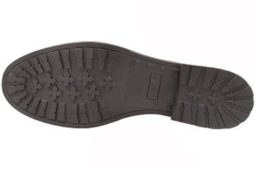 MUSTANG - Herren Boots - Braun Schuhe in Übergrößen – Bild 6