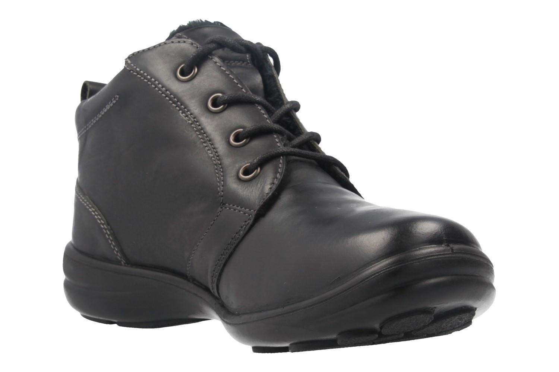 ROMIKA - Damen Boots - Maddy 24 - Schwarz Schuhe in Übergrößen – Bild 5