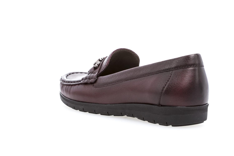 GABOR - Damen Mokassin - Rot Schuhe in Übergrößen – Bild 2