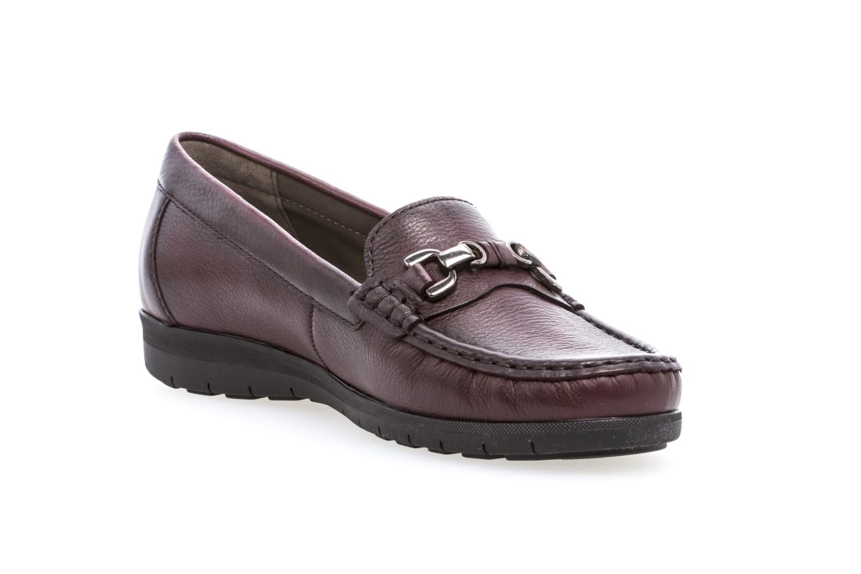 GABOR - Damen Mokassin - Rot Schuhe in Übergrößen – Bild 5