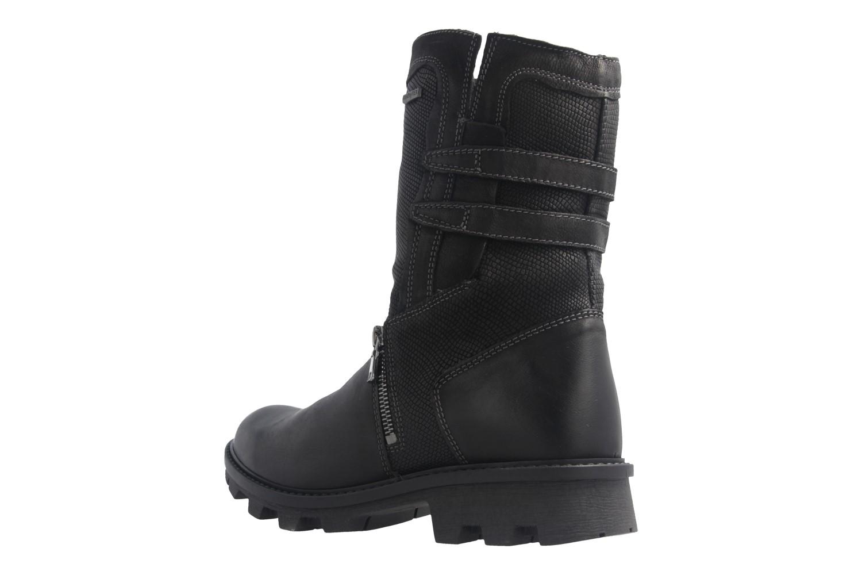 JOSEF SEIBEL - Damen Stiefel - Marylin 15 - Schwarz - Schuhe in Übergrößen – Bild 2