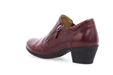 GABOR - Damen Trotteur - Rot Schuhe in Übergrößen – Bild 2