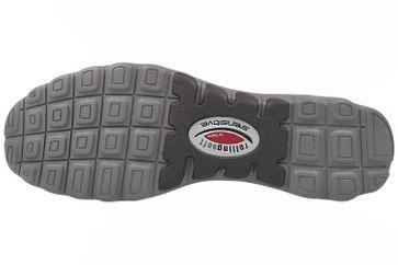 GABOR rollingsoft - Damen Halbschuhe - Blau Schuhe in Übergrößen – Bild 6
