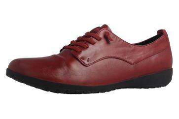 JOSEF SEIBEL - Damen Halbschuhe - Naly 11 - Rot Schuhe in Übergrößen – Bild 1