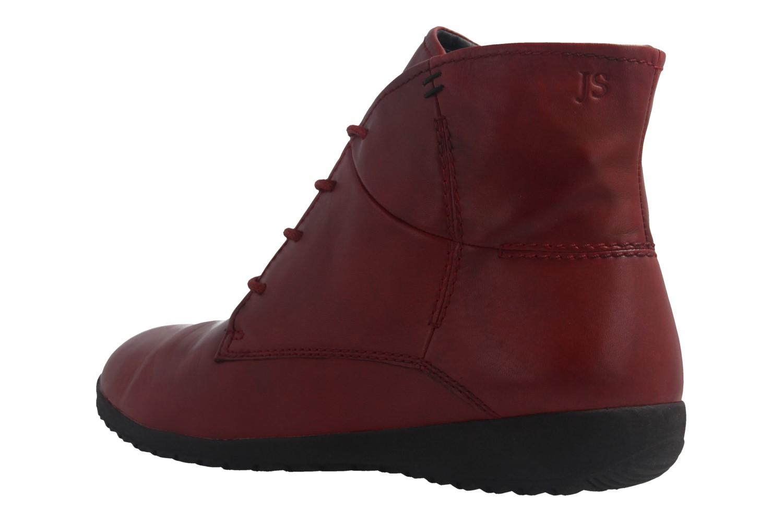 JOSEF SEIBEL - Damen Boots - Naly 09 - Rot Schuhe in Übergrößen – Bild 2
