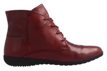 JOSEF SEIBEL - Damen Boots - Naly 09 - Rot Schuhe in Übergrößen – Bild 4