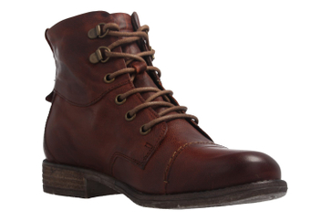 JOSEF SEIBEL - Sienna 17 - Damen Boots - Braun Schuhe in Übergrößen – Bild 5