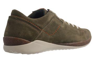 JOSEF SEIBEL - Damen Halbschuhe - Ricardo 01 - Grün Schuhe in Übergrößen – Bild 3