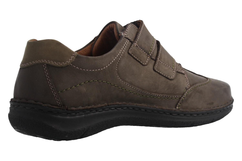 JOSEF SEIBEL - Herren Halbschuhe - Anvers 69 - Braun Schuhe in Übergrößen – Bild 3