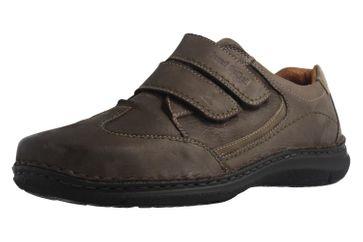 JOSEF SEIBEL - Herren Halbschuhe - Anvers 69 - Braun Schuhe in Übergrößen