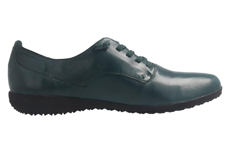 JOSEF SEIBEL - Damen Halbschuhe - Naly 11 - Türkis Schuhe in Übergrößen – Bild 4