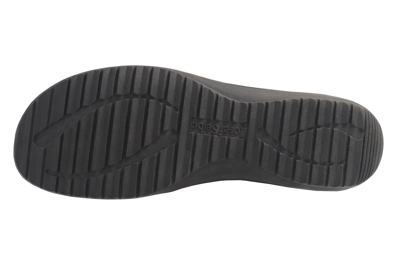 JOSEF SEIBEL - Damen Halbschuhe - Naly 11 - Türkis Schuhe in Übergrößen – Bild 6