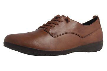 JOSEF SEIBEL - Damen Halbschuhe - Naly 11 - Braun Schuhe in Übergrößen – Bild 1