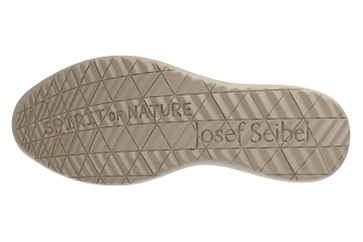 JOSEF SEIBEL - Damen Halbschuhe - Ricky 01 - Taupe Schuhe in Übergrößen – Bild 6