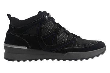 ROMIKA - Damen Sneaker - Victoria 08 - Schwarz Schuhe in Übergrößen – Bild 4