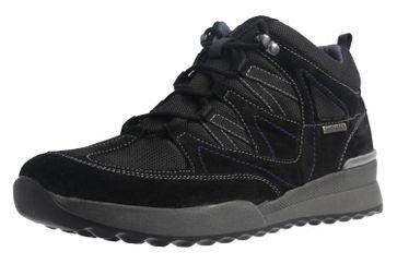 ROMIKA - Damen Sneaker - Victoria 08 - Schwarz Schuhe in Übergrößen – Bild 1