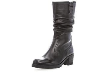 GABOR - Damen Stiefel - Schwarz Schuhe in Übergrößen – Bild 1