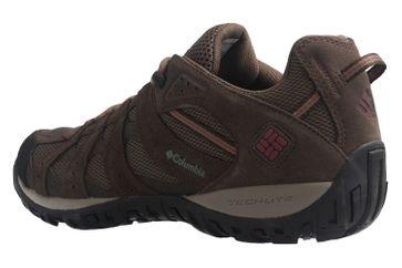 Columbia - Redmond WP - Herren Outdoor - Trekkingschuhe - Braun Schuhe in Übergrößen – Bild 2