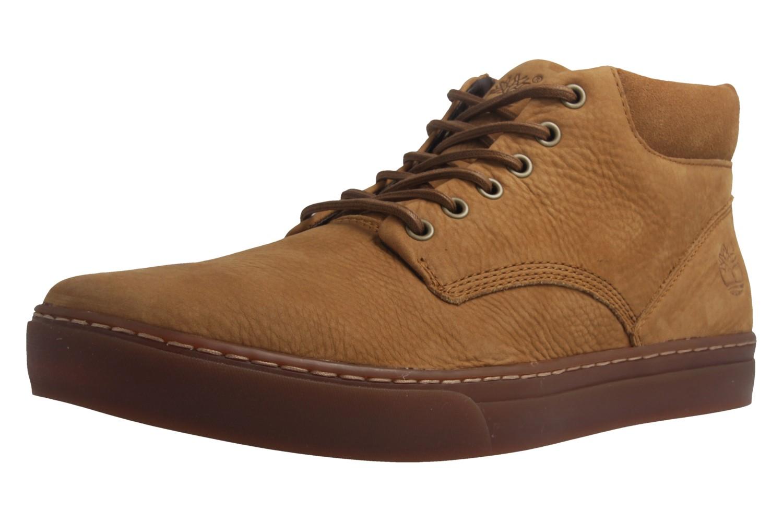 TIMBERLAND - Herren Cupsol Halbschuhe - Braun Schuhe in Übergrößen – Bild 1