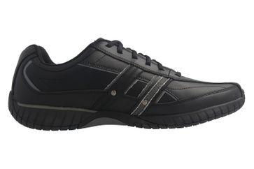 SKECHERS - Sendro-BRUSCO - Herren Sneaker - Schwarz Schuhe in Übergrößen – Bild 5