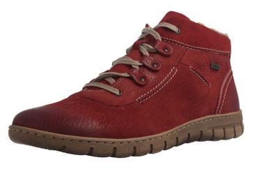 JOSEF SEIBEL - Damen Halbschuhe - Steffi SoN 13 - Rot Schuhe in Übergrößen – Bild 1