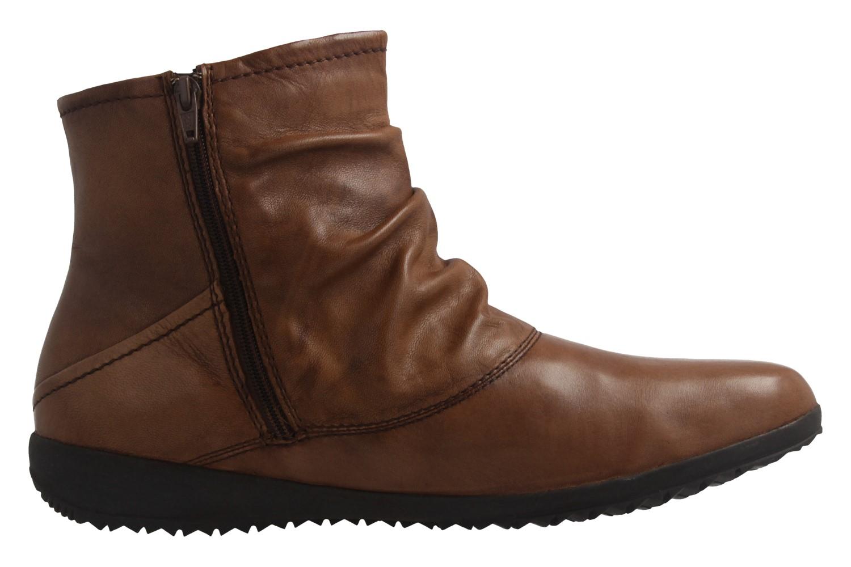 JOSEF SEIBEL - Damen Boots - Naly 01 - Braun Schuhe in Übergrößen – Bild 4