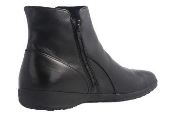 JOSEF SEIBEL - Damen Boots - Naly 05 - Schwarz Schuhe in Übergrößen – Bild 3