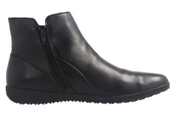 JOSEF SEIBEL - Damen Boots - Naly 05 - Schwarz Schuhe in Übergrößen – Bild 4