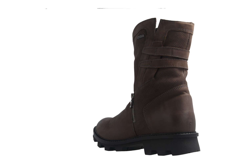 JOSEF SEIBEL - Damen Stiefel - Marylin 15 - Anthrazit - Schuhe in Übergrößen – Bild 2