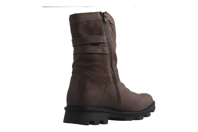 JOSEF SEIBEL - Damen Stiefel - Marylin 15 - Anthrazit - Schuhe in Übergrößen – Bild 3