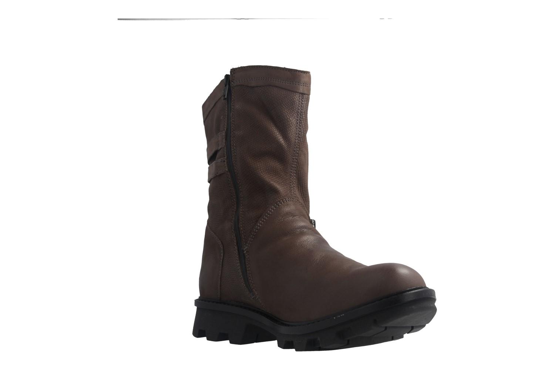 JOSEF SEIBEL - Damen Stiefel - Marylin 15 - Anthrazit - Schuhe in Übergrößen – Bild 5