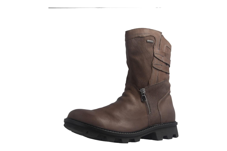 JOSEF SEIBEL - Damen Stiefel - Marylin 15 - Anthrazit - Schuhe in Übergrößen – Bild 1