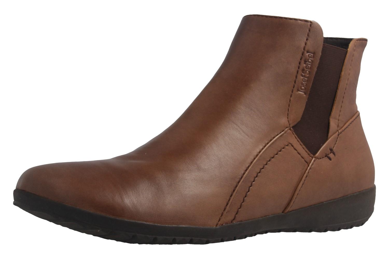 josef seibel damen boots naly 05 braun schuhe in bergr en ebay. Black Bedroom Furniture Sets. Home Design Ideas