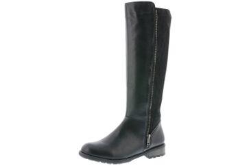 Remonte Stiefel in Übergrößen Schwarz R3325-01 große Damenschuhe – Bild 1