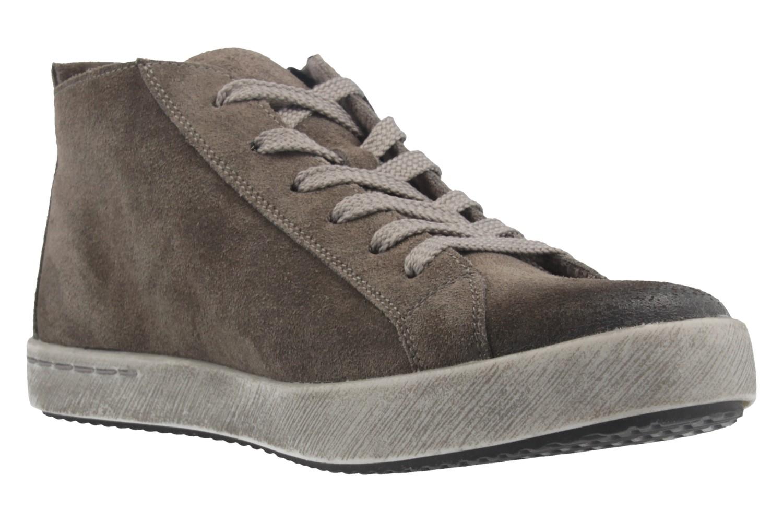 REMONTE - Damen Halbschuhe - Grau Schuhe in Übergrößen – Bild 5