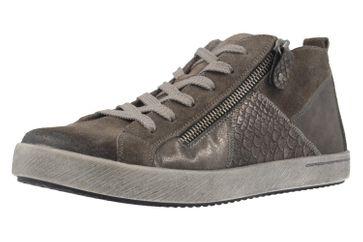 REMONTE - Damen Halbschuhe - Grau Schuhe in Übergrößen