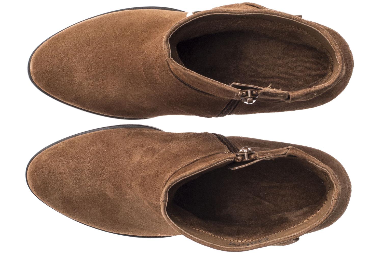 Gabor Stiefel in Übergrößen Curry 72.984.23 große Damenschuhe – Bild 7