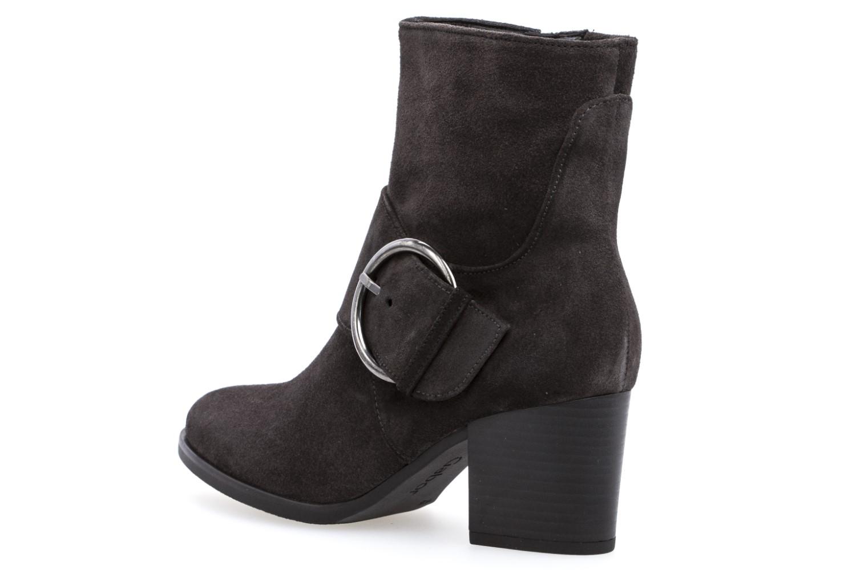 GABOR - Damen Stiefel - Dunkelgrau Schuhe in Übergrößen – Bild 2